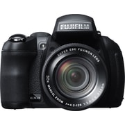 Fuji FinePix HS35EXR Digital Camera, Black