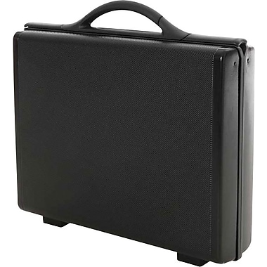 Samsonite Focus III Attache Briefcases, Black