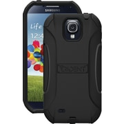 Trident Aegis Case for Samsung Galaxy S4, Black