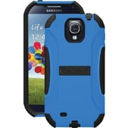 Trident Aegis Case for Samsung Galaxy S4, Blue
