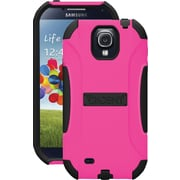 Trident Aegis Case for Samsung Galaxy S4, Pink