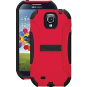 Trident Aegis Case for Samsung Galaxy S4, Red
