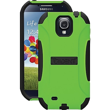 Trident Aegis Case for Samsung Galaxy S4, Green