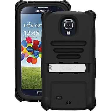 Trident Kraken Case for Samsung Galaxy S4, Black