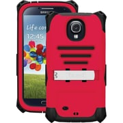 Trident Kraken Case for Samsung Galaxy S4, Red