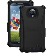 Trident Electra Case for Samsung Galaxy S4, Black
