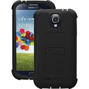 Trident Cyclops Case for Samsung Galaxy S4, Black