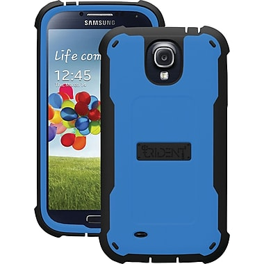 Trident Cyclops Case for Samsung Galaxy S4, Blue