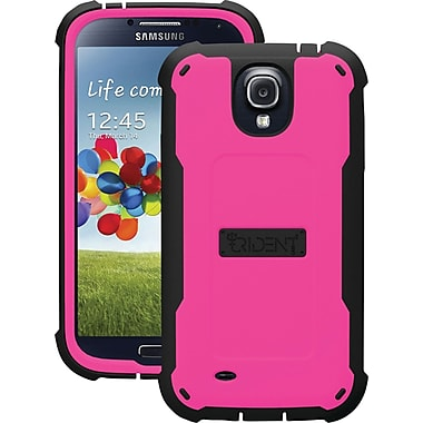 Trident Cyclops Case for Samsung Galaxy S4, Pink