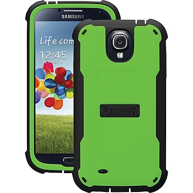 Trident Cyclops Case for Samsung Galaxy S4, Green