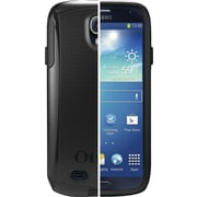 Otterbox Commuter Series Case for Samsung Galaxy S4, Black