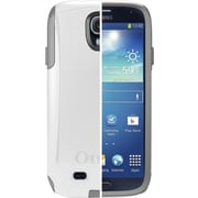 Otterbox Commuter Series Case for Samsung Galaxy S4, Glacier