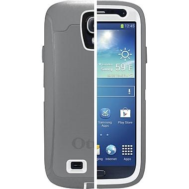Otterbox Defender Series Case for Samsung Galaxy S4, Glacier