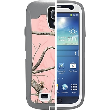 Otterbox Defender Series Case for Samsung Galaxy S4, Realtree