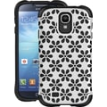 Ballistic Aspria Series Case for Samsung Galaxy S4, White/Black