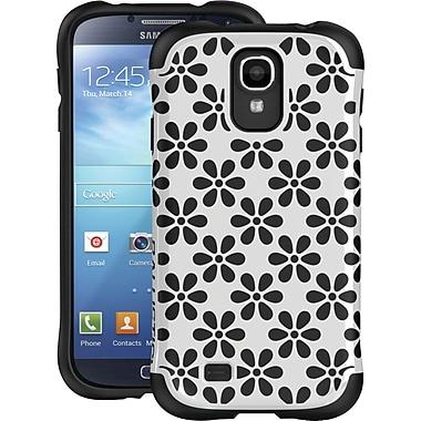 Ballistic Aspria Series Case for Samsung Galaxy S4, White/Black