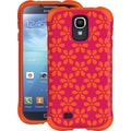 Ballistic Aspria Series Case for Samsung Galaxy S4, Hot Pink/Tangerine