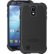 Ballistic SG Case for Samsung Galaxy S4, Black/Black/Black