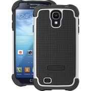Ballistic SG Case for Samsung Galaxy S4, Black/Black/White