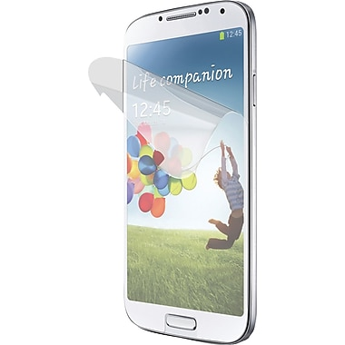 iLuv Glare-free Protective Film Kit for Samsung Galaxy S4