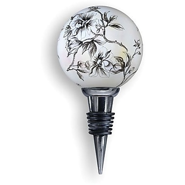 Ne'Qwa in.Magnoliain. Wine Stopper