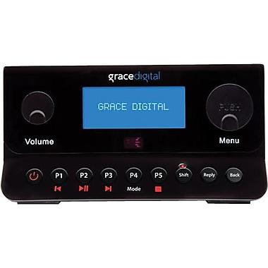 Grace Digital Solo Wi-Fi Receiver Wireless Media Streamer