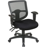 Office Star Proline II® ProGrid® Ergonomic Task Chairs with Ratchet Back