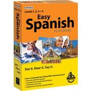 Individual Software - Easy Spanish Platinum 11