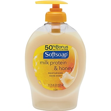 Softsoap Hand Soaps, Bonus Sizes