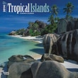 2014 Tropical Islands Wall Calendar, 12in. x 12in.