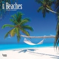 2014 Beaches Wall Calendar, 12in. x 12in.