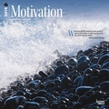 2014 Motivation Wall Calendar, 12in. x 12in.