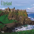 2014 Ireland Wall Calendar, 12in. x 12in.