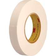 "3M™ 1"" x 72 yds. Double Coated Film Tape 9415, Translucent, 2/Pack"