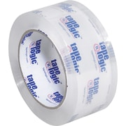 "Tape Logic® #260CC Crystal Clear Tape, 2"" x 55 yds., Clear, 12/Case"