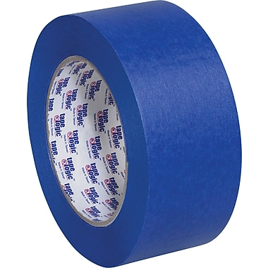 Tape Logic™ 2in. x 60 yds. Painters Tape, Blue, 12/Case