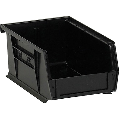 BOX 14 3/4in. x 8 1/4in. x 7in. Plastic Stack and Hang Bin Boxes