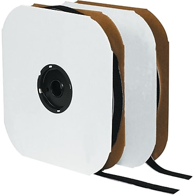Velcro® 5/8in. x 75' Individual Strips Hook Velcro Tapes