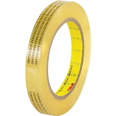 3M™ 665 Double Sided Film Tape, 3/4