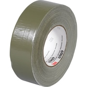 "3M™ 2"" x 60 yds. Vinyl Duct Tape 6969, Olive Green, 3/Pack"