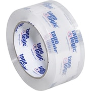 "Tape Logic® #310CC Crystal Clear Tape, 2"" x 55 yds., Clear, 36/Case"