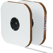 Velcro® 1 7/8 Individual Dots Velcro Tape, Loop, White