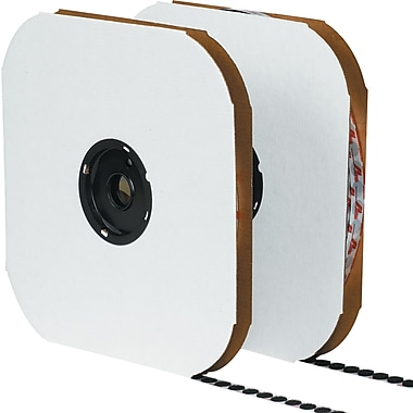 Velcro® 1 3/8in. Individual Dots Hook Velcro Tapes