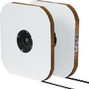 "Velcro® 3/8"" Individual Dots Velcro Tape, Hook, Black"