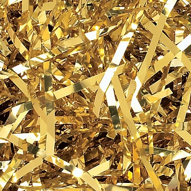 PreciousMetal™ 10 lbs. Metallic Shreds, Gold