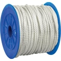 BOX 1480 lbs. Twisted Nylon Rope, 600'