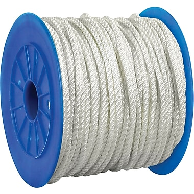 BOX 5670 lbs. Twisted Nylon Rope, 600'