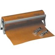 "Partners Brand 35 lbs. VCI Anti Rust Heavy Duty Paper Roll, 36"" x 400 yds., 1 Roll (VCI364HD)"