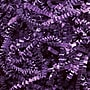 BOX 10 lbs. Crinkle Paper, Purple
