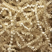 BOX 10 lbs. Crinkle Paper, Ivory